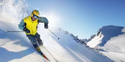 ski-glisse