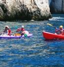 Quend – Le Havre en kayak de mer
