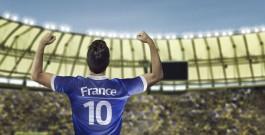 impressions sur le jeu FIFA 18 – fin