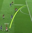 FIFA 18 : JONGLES et CONTROLES