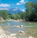 2 jours de canoë sur la Drôme
