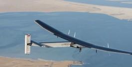Solar Impulse, le nouveau rêve d'Icare
