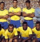 Mes 30 plus grands joueurs du football brésilien