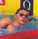 natation : la carrière de Popov