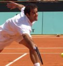 Pete Sampras : star du tennis