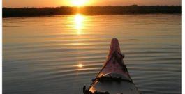 La tendance rando-kayak, entre sport et voyage