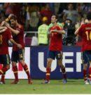chronique foot : L'Espagne championne d'Europe 2012