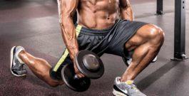 Un programme de musculation des jambes 2020 – 2021