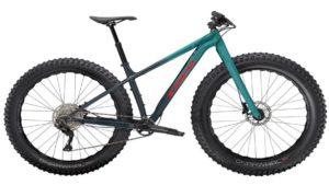 VTT fat bike électrique Trek farley 5 – 2021
