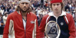 Liste des grands joueurs de l'ère open de tennis années 80-90