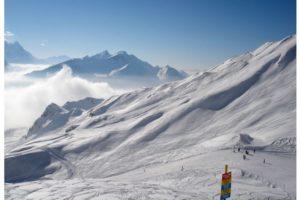 escalade alpes